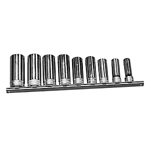 2P-5490: Deep Well Socket Set
