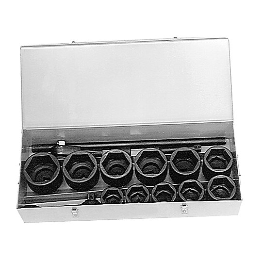 5S-6093: Socket Set