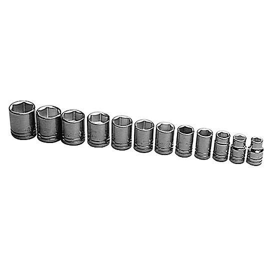 214-6498: Socket Set