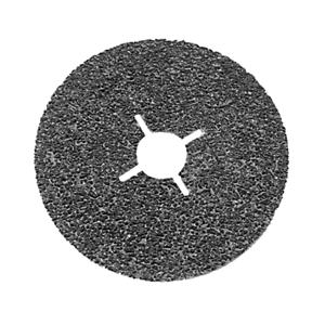1U-6847: Discos de Fibra de Resina de Óxido de Alumínio