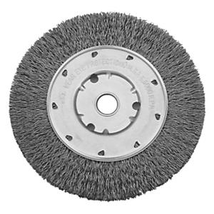 1U-9971: Escovas de Arame de Esmeril de Bancada