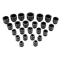 Impact Socket Sets - 3/4 inch Drive | Cat® Parts Store