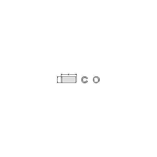 045-7012: Spring Pins/Roll Pins
