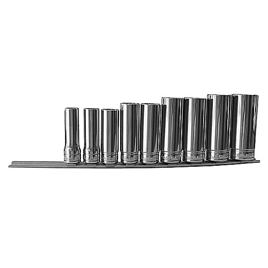 214-6490: Socket Set