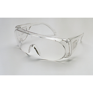 239-1085: Wraparound Safety Glasses