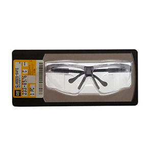 233-8576: Safety Glasses