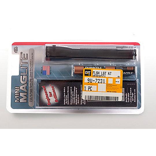 9U-7231: Flashlight Kit