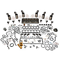 Cat® C15 Platinum Engine Rebuild Kits