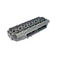 Engine Parts - Cylinder Head and Components