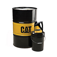 Cat® coolants-greases-oils · diesel exhaust fluid · Caterpillar