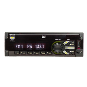 331-5291: AM/FM Receiver with CD