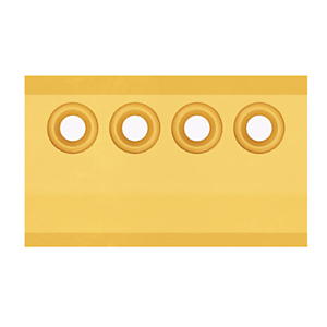 257-1849: Top Mounted Wear Plate Edge Protection