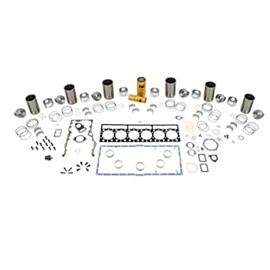 398-0452: Silver Engine Rebuild Kit