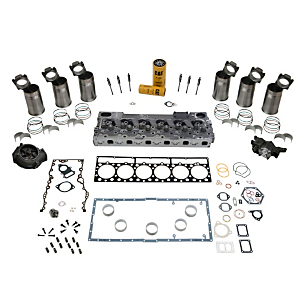 20R-1483: Kit de Recondicionamento do Motor Platina