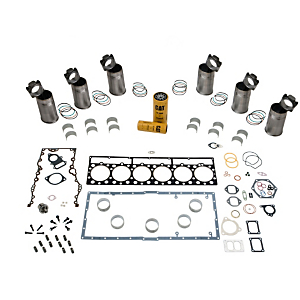 20R-1427: Gold Engine Rebuild Kit