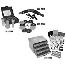 Shop Supplies - Metal Repair