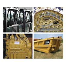 - Surplus & Used Parts