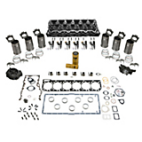 Engine Rebuild Kits - Machine