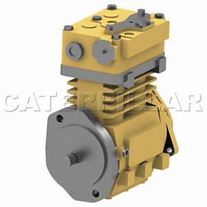 0R-9756: Gp do compressor de ar