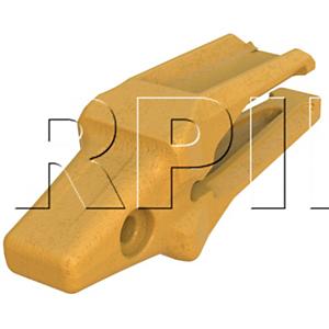 6I-6356: Corner Adapter Left Hand