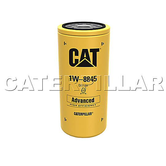 1W-8845: Engine Oil Filter