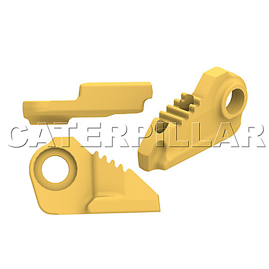 244-6571: Link-Pin End