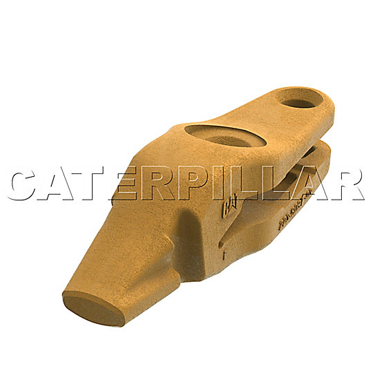 223-8097: Two Strap Adapter Center