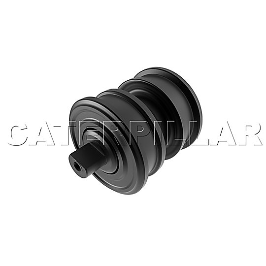 8E-7494: Roller Group - Single Flange