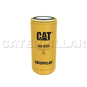 269-8325: Engine Oil Filters