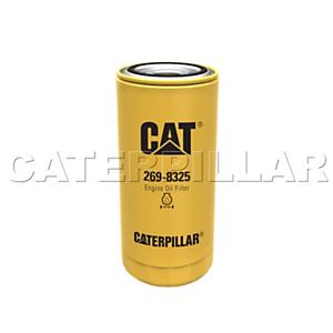 269-8325: Filtros de aceite de motor