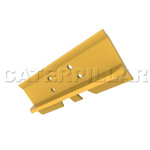 433-6744: 履带连接板