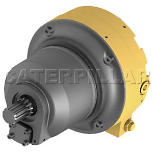 10R-2605: 液压电机总成