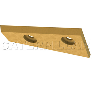 319-4096: Top Mounted Wear Plate Edge Protection