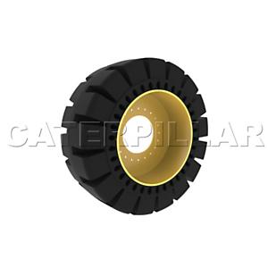 316-0529: 轮胎