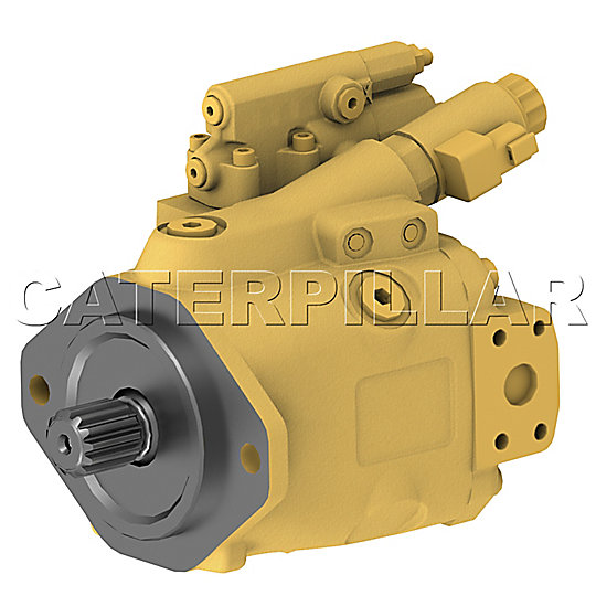 228-3638: Pump Gp-Ps-B