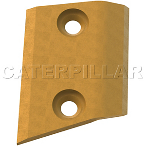300-5945: Top Mounted Wear Plate Edge Protection
