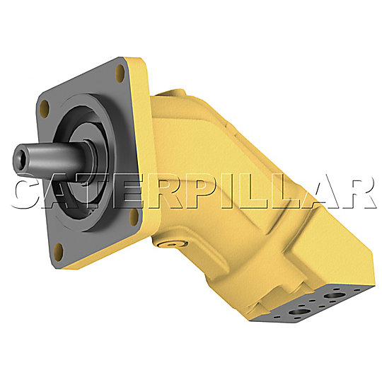323-3618: Motor Go-Pl-