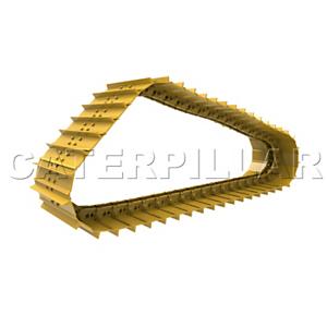 416-7045: Rubber Track Belt