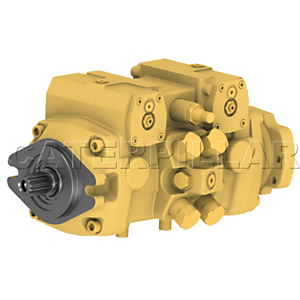 341-7650: PUMP GP-2PS-