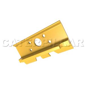 398-8317: 主履带板