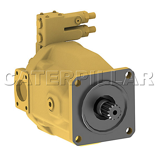 340-2121: Pump-Gp-Ps-1