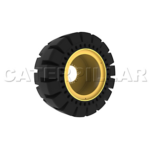 324-3432: Flexport™ Rubber Tire