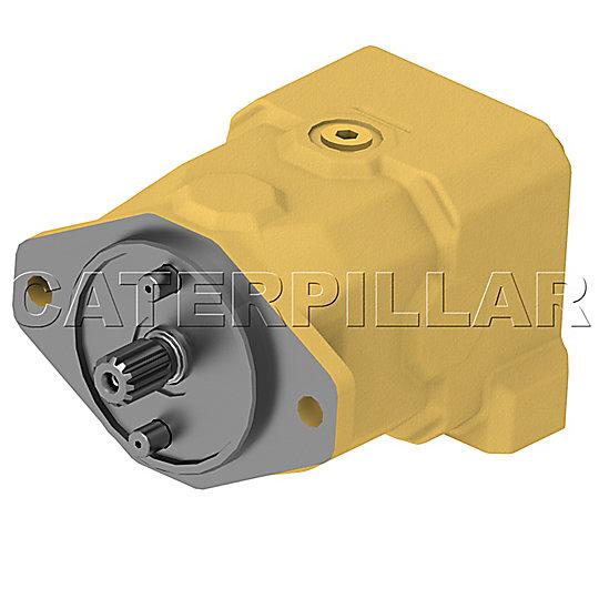 266-8034: Motor Gp-Psf