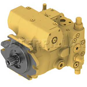 296-3329: PUMP GP-PS-B