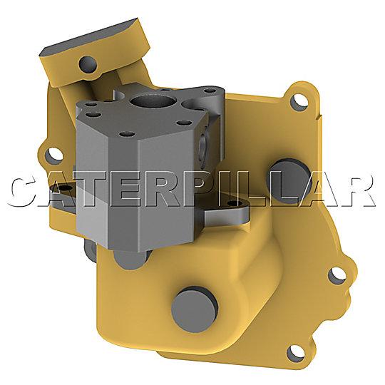 4N-1101: Pump G