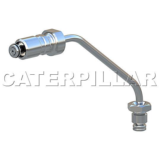 4P-7811: Fuel Line Assembly