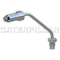 4P-7806:  Conjunto de tubería de combustible