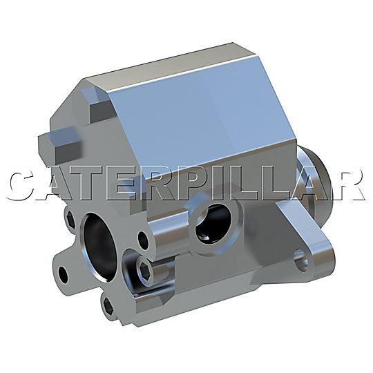 4W-5477: Pump G