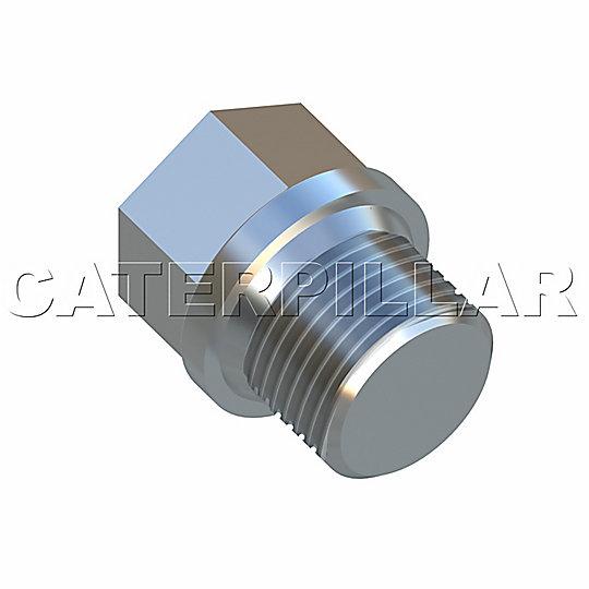 4W-9029: Plug