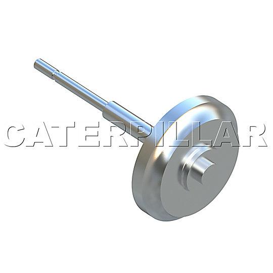 4W-1223: Shaft A Turb